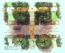 howard supnik residential landscape architect design lancaster