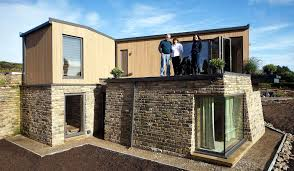 Design Your Own Eco Home by Grand Designs Series 17 Episode 5 Ultra Modern Eco House And