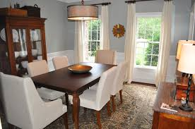 The Collected Interior Dining Room Makeover Finally Finished - Dining room makeover pictures