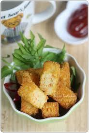 membuat nugget ayam pakai tepung terigu just my ordinary kitchen nugget ayam wortel chicken nugget with