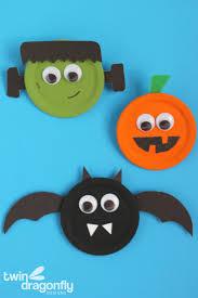 halloween magnet crafts dragonfly designs