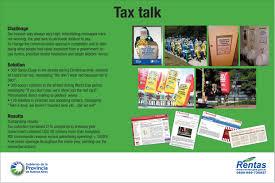 taxe bureau income tax bureau tax print ad by mccann buenos aires