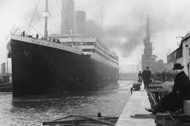 australian billionaire plans to build a replica of the titanic