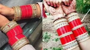 punjabi chura designs for sikh new bridal chura designs