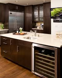 kitchen island with refrigerator kitchen kitchen island wine fridge home design popular
