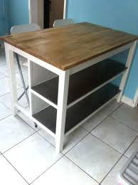 Oak Bar Table Kitchen Oak Breakfast Bar Table And Chairs Top In Staple Hill