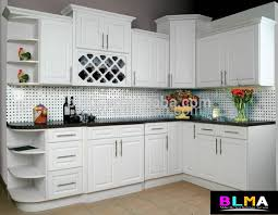 Mdf Kitchen Cabinet Designs - white lacquer mdf kitchen cabinets design view white lacquer