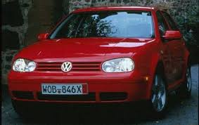 volkswagen hatchback 1999 1999 volkswagen golf information and photos zombiedrive