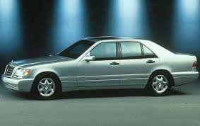 used 1997 mercedes s class for sale pricing features