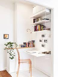 le petit bureau aménagement d un bureau dans un petit espace office decorations