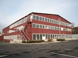 casket company coast casket company building