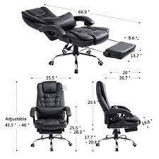 reclining gaming desk chair acepro reclining chair executive racing style gaming office computer