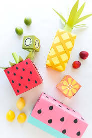 fruit gifts by mail 52 insanely clever gift wrapping ideas you ll wrapping