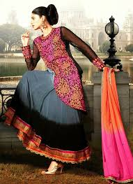 pakistani u0026 indian party dresses for women 2016 2017 beststylo