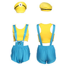 minions costume for toddlers womens minion costume helper group halloween fancy dress