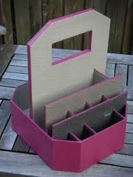 le bureau originale cartonnage duboudumonde le bureau картонаж box