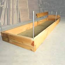 Raised Bed Frame How To Do A Raised Bed Garden Raised Garden Bed Fence Raised