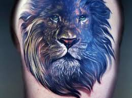artistic lion tattoo design design of tattoosdesign of tattoos