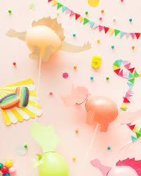 balloon sticks mini dinosaur balloon sticks