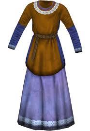 u0027s yellow dress elder scrolls fandom powered by wikia