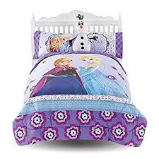 Frozen Bed Set Disney Frozen Melt My Deluxe 5