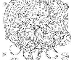 free coloring pages jellyfish spongebob coloring pages jellyfish to print printable preschool big