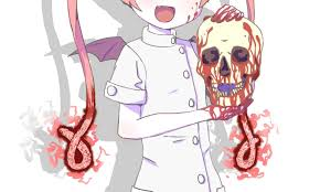 Meme Character - the 4chan ebola chan conspiracy meme is tasteless and horrifying