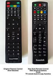 android tv box remote zoomtak android tv box remote for k5 k9 h8 t8 t6 m8 m5 m6