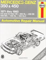 car repair manuals online free 2009 mercedes benz clk class engine control mercedes benz 350 and 450 1971 80 haynes repair manuals haynes
