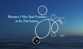 Copy of Marzano s top Nine Strategies  Homework and Practice by     Prezi