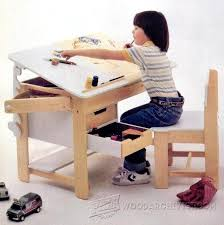 Woodworking Plans Computer Desk by 58 Best Children U0027s Furniture Plans Images On Pinterest Furniture