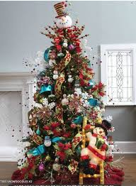 Decorating Ideas For Christmas Tree Pictures by 89 Best Christmas Tree Decorations Images On Pinterest Christmas