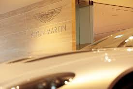 aston martin dealership aston martin u0027s latest dealership will be its largest