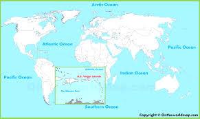 st croix caribbean map st croix location world map lapiccolaitalia info
