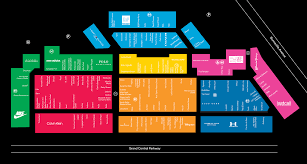 Hotels In Las Vegas Map by About Las Vegas North Premium Outlets A Shopping Center In Las