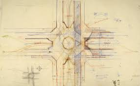 frank lloyd wright the san francisco call building project art blart