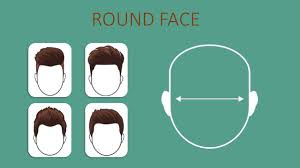 Mens Hairstyle By Face Shape by Hairstyles For Men According To Face Shape Face Shape Male