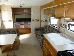 Travel Bunk Beds Travel Trailer With Triple Bunk Beds Home Design Ideas