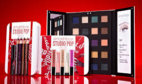 2012 beauty issue u2013 smashbox holiday sets and giveaway