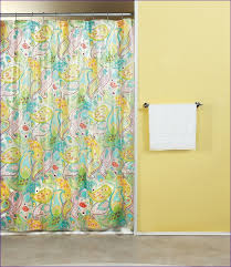 Words Shower Curtain Bathroom Marvelous Colourful Shower Curtain Safari Shower