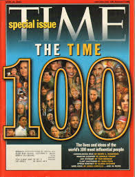 buy time the 100 most influential people of all time in cheap