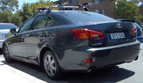 lexus sedans 2005 file 2005 2008 lexus is 250 gse20r sedan 02 jpg wikimedia commons