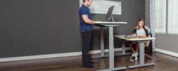Adjustable Standing Sitting Desk The Best Adjustable Standing Desks And Why You Need One