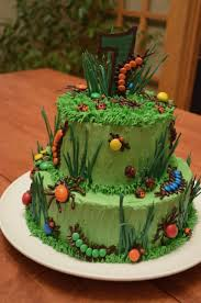 best 25 garden birthday cake ideas on pinterest garden cakes