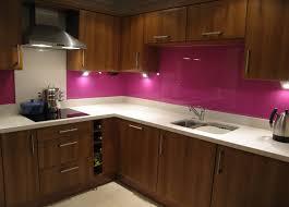 tempered glass kitchen backsplash u2013 give your kitchen a refreshing