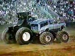 la county fair monster truck super pete monster truck demo derby from bremerton 97 pt 2 youtube