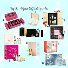 gift sets for christmas top 10 perfume gift sets for christmas gift guide perfume