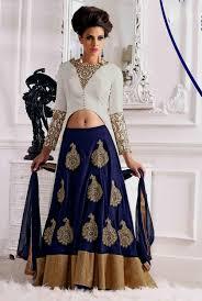 blue wedding dress designer blue indian wedding dresses naf dresses