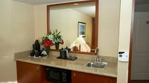 What Is A Hotel Wet Bar Hilton Garden Inn San Francisco Hotel In Emeryville Ca