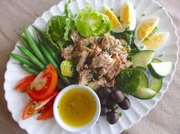 cuisine nicoise sardine nicoise salad the candida diet